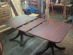 john mark power antiques conservator duncan phyfe style mahogany