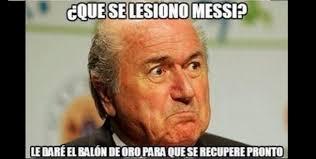 Memes De Lionel Messi - mejores memes de la lesi祿n de lionel messi