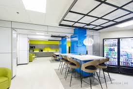creative office space ideas 3 long term trends in commercial office interiors arium ae