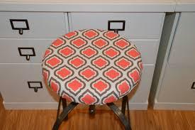 Bar Stool Seat Covers Amusing Bar Stool Slipcover Patternrs With Backs Vinyl Seat