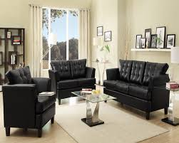ideas for a small living room living room small living room ideas black leather sofa for