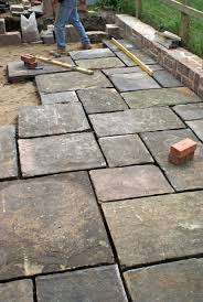 Large Pavers For Patio Patio 40 Patio Pavers Install 24 Concrete Pavers Patio Pavers