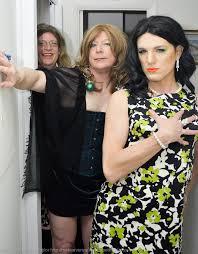 crossdresser studio makeovers march 2014 makeovers with elizabeth taylor