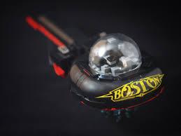lego ideas boston spaceship