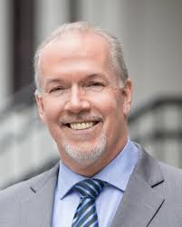 Wildfire Castlegar by Horgan Pledges Support For People And Communities Affected By B C
