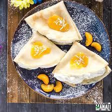 cuisine et mets cuisine et mets pancake citron pavot