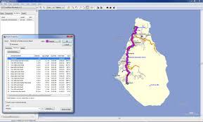 The Caribbean Map by Caribbean Region Gps Map For Garmin Gpstravelmaps Com