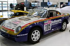 porsche rothmans the porsche experience center open to all just like disneyland