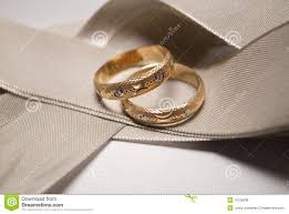 design of wedding ring gold wedding ring with white gold design stock photo image of