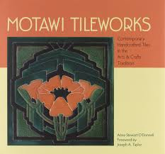 motawi tileworks contemporary handcrafted tiles in the arts