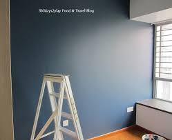dulux let u0027s colour part 3 my transformed room after using