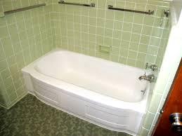 shop jacuzzi primo 60 in white acrylic drop whirlpool tub with lowes bathtub shower combo greglewandowski me fancy bath