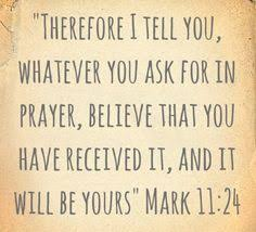 where s the proof faith and fertility believing god can answer