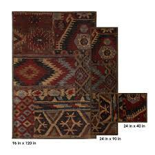 Mohawk Outdoor Rugs Upc 086093316105 Modern Indoor Outdoor Mohawk Home Rugs Sabriel