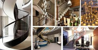 how to make your house look modern dwell of decor amazing stairs ideas will make your house look