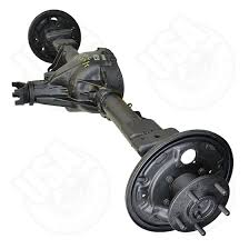 ford ranger rear axle zrhp1931k ford 8 8 rear axle assembly 99 09 ranger 4 10 posi