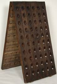 how much would a ste leban riddling wine rack from the epernay