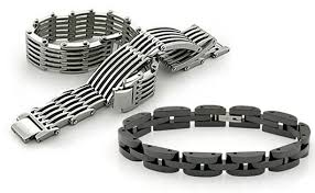 titanium men titanium bracelets for men and women titaniumstyle