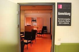 Klinikum Bad Hersfeld Mammographie Screening Hessen Nord Standort Bad Hersfeld