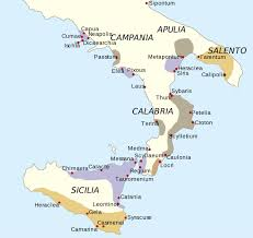 Calabria Italy Map by What Is The Most Common Y Dna Haplogroup In Sicily And Southern
