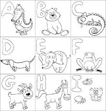 alphabet coloring pages in spanish coloring pages spanish tsundoku me