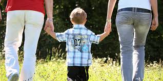 Parenting Your Kids With Love And Affection by Let Children Of Divorce Love Their Other Parent Without Guilt