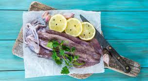 comment cuisiner le calamar manger léger avec le calamar