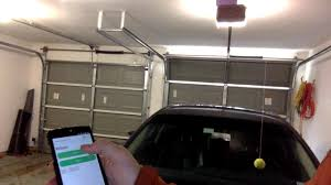 controlling garage doors with raspberry pi and 2 channel relay