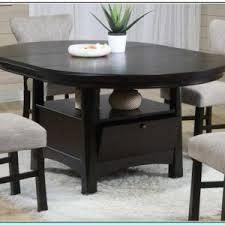 Kitchen Tables With Storage Kitchen Table With Storage Underneath Torahenfamilia Com Kitchen