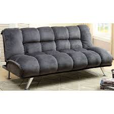 Oversized Chaise Lounge Sofa by Living Room Colorful Tufted Futon For Your Modern Living Room