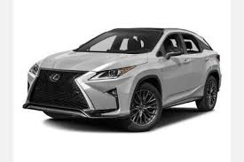 lexus wi used 2016 lexus rx 350 for sale in milwaukee wi edmunds