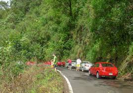 Iao Valley State Park Map by Road To Hana Historic Hana Highway Map U0026 Tips