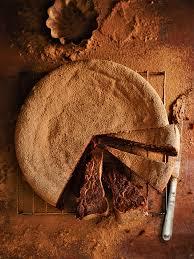 flourless cacao cake donna hay