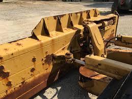 caterpillar d6n lgp hi track crawler tractor dozer florida