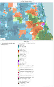 Alaska Zip Code Map by Creating Places Of Opportunity Hud U0027s New Data And Community