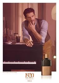 halloween del pozo tous 1920 tous cologne a new fragrance for men 2017
