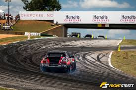 subaru brz drift champions chase out challengers at formula drift atlanta u2013 front
