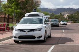 self driving car how waymo is designing the self driving car passenger experience