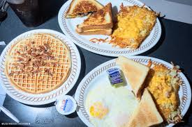 why truckers and chefs waffle house chain review business