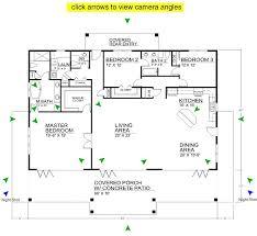 fl100 nicks floor plan level 1 oceanfront vacation rental on