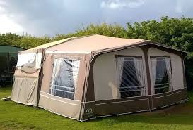 Awnings Accessories Conway Crusader Folding Camper Awning Opus Folding Camper Awning