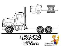 mack truck logo coloring pages painting pinterest mack