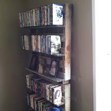 Large Dvd Storage Cabinet Best 25 Movie Shelf Ideas On Pinterest Dvd Bookcase Dvd Storage