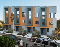 Sustainable Design Tag ArchDaily - Sustainable apartment design