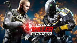 contract killer sniper 6 1 1 apk obb data file download