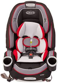 Car Seat Harness Replacement Amazon Com Graco 4ever All In One Convertible Car Seat Cougar