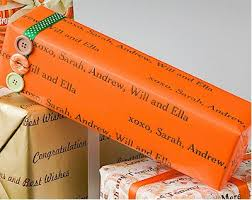 personalized gift wrapping paper name maker personalized gift wrap wrapping paper candy