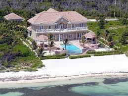 Beachfront Cottage Rental by Grand Cayman Island Beachfront Vacation Rental
