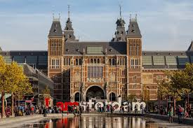 the three best museums in amsterdam