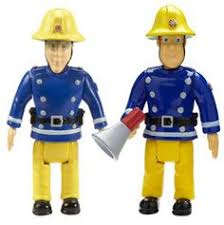 fireman sam characters official poster official merchandise